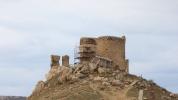 """Генуэзская крепость """"Чембало"""""""