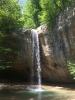 Водопад Козырек (Кобалар)