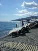 Массандровские пляжи