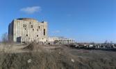 Крымская атомная станция