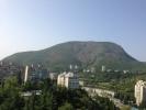 Гора Аю-Даг (Медведь)