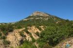 Гора Ай-Георгий (Св. Георгий)