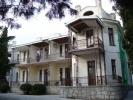 Дача Сельби (Кипарис)