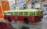 Музей истории электротранспорта