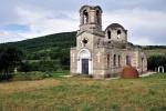 Храм святого Луки (село Лаки)