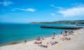 Пляж «Камешки»