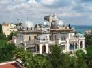 Дача-дворец Стамболи