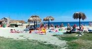 """Пляж """"Рыбзик"""""""