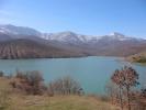 Кутузовское водохранилище
