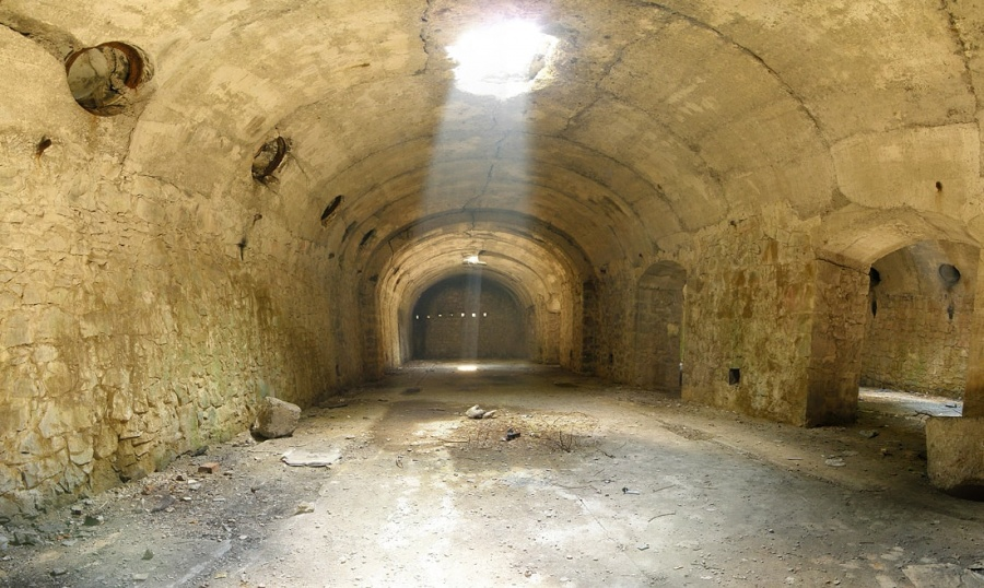 Винный подвал Винера