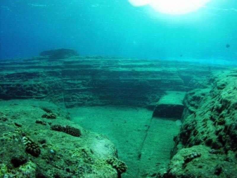 Античное городище Акра