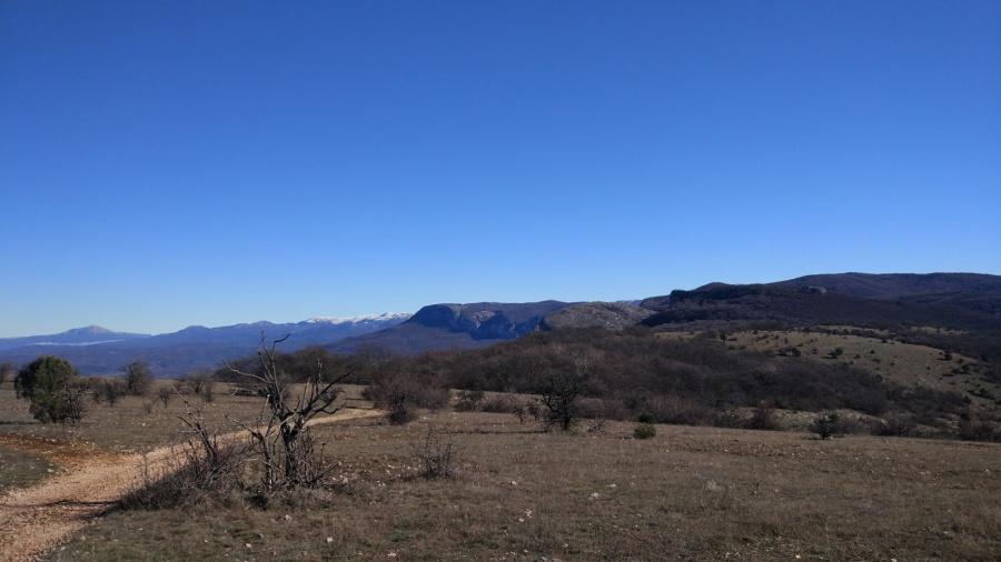 Кабаний перевал