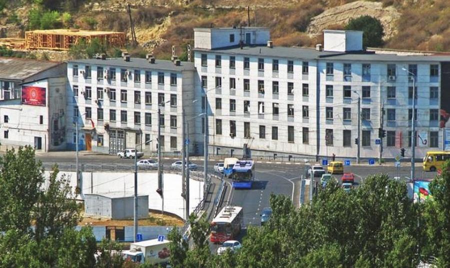Севастопольский винзавод