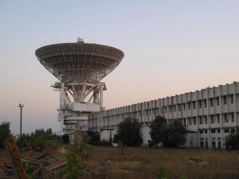 Радар РТ-70