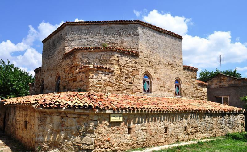 Монастырь Текие дервишей