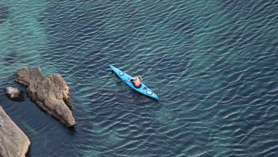 Black Sea Kayak
